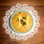 Feine Suppe im Cafe Herr Karl im Zentrum von Graz